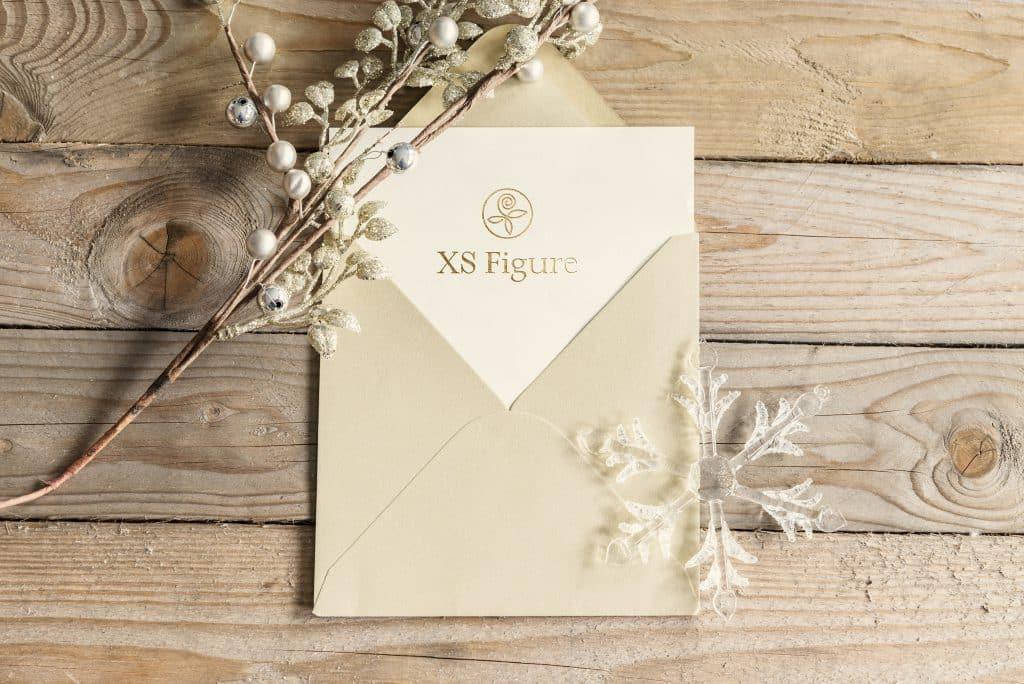 XS-Figure LOGO設計 形象設計 品牌設計 商標設計