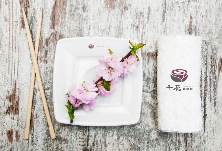千花石鍋藝 logo