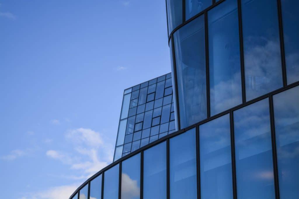 電子商務大樓