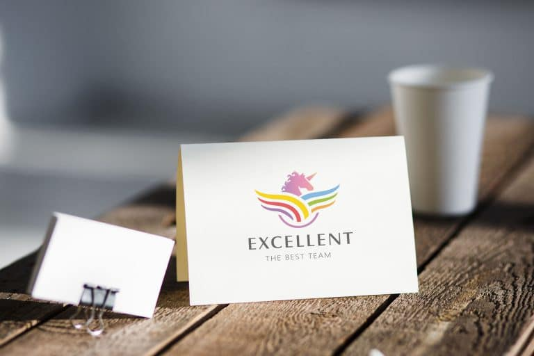 Excellent Team LOGO設計 品牌設計 商標設計 形象設計