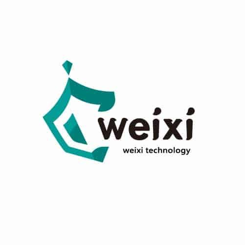 韋昕科技有限公司 Logo 設計 形象設計 品牌設計 高雄商標設計 標誌設計