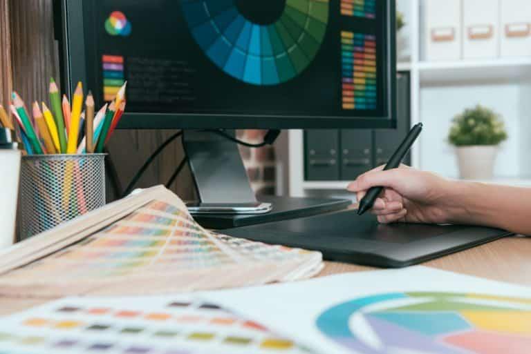 LOGO代表色怎麼選?3個步驟搞定你的色彩搭配! LOGO設計 形象設計 品牌設計 商標設計