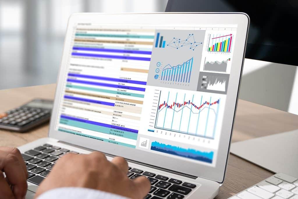 Google-Analytics 網頁設計