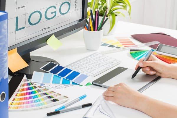 LOGO設計 形象設計 品牌設計 商標設計