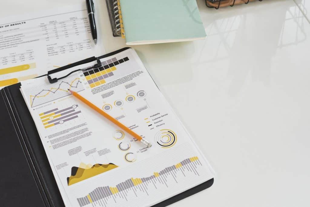 架設形象網站之後,要做數據的監控,隨時更新網站設計